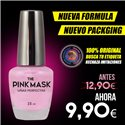 The Pink Mask - Liquid latex for Perfect Nails