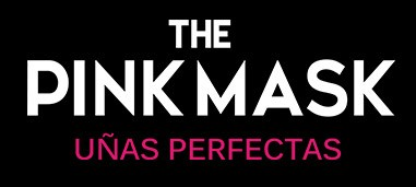 Logo The Pink Mask