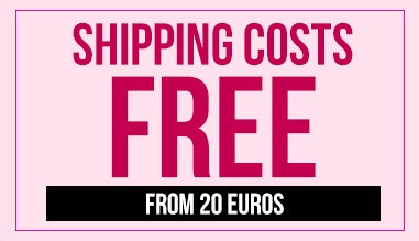 Shipping cost free